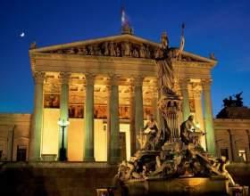 Как получить австрийскую визу фото