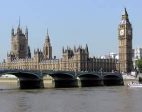 Как получить британскую визу фото