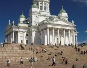 Как получить финскую визу в санкт-петербурге фото