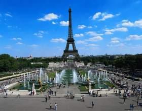 Как получить французскую визу фото