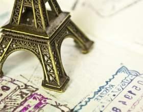 Как получить гостевую визу во францию фото