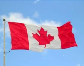 Как получить гражданство канады фото