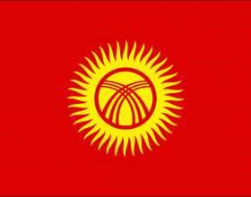 Как получить гражданство киргизии фото