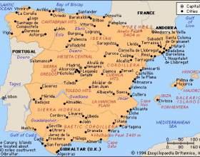 Как получить испанское гражданство фото