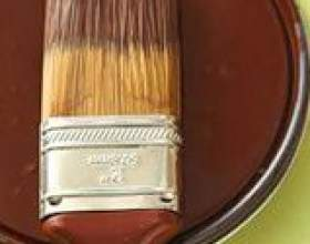 Как получить коричневую краску фото
