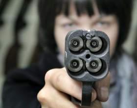 Как получить лицензию на огнестрельное оружие фото