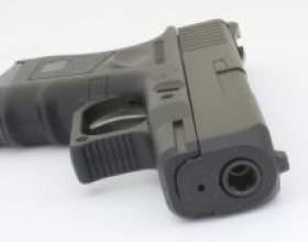 Как получить лицензию на травматическое оружие фото