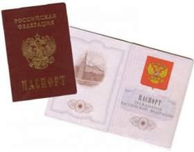 Как получить паспорт в 14 лет фото