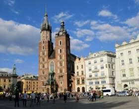 Как получить польскую визу фото