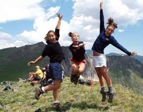Как получить путевку в детские лагеря фото