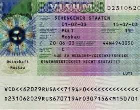 Как получить рабочую визу в германию фото