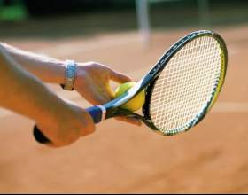 Как получить разряд по теннису фото