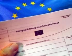 Как получить шенген на год фото