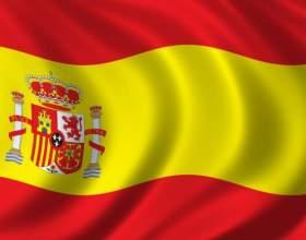 Как получить шенгенскую визу в испанию фото