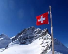 Как получить швейцарское гражданство фото