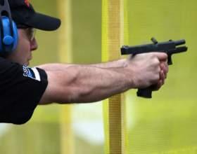 Как получить спортивный разряд по стрельбе фото
