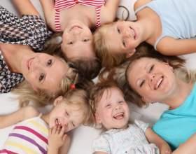 Как получить удостоверение многодетной семьи фото