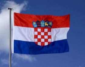 Как получить визу в хорватию фото