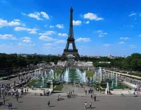 Как получить визу во францию фото