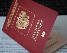 Как получить загранпаспорт безработному фото