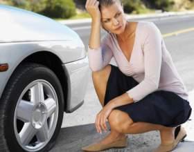 Как поменять колесо в автомобиле фото