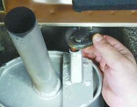 Как поменять выхлопную систему на ваз 2109 фото