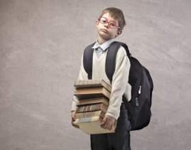 Как помочь ребенку адаптироваться к школе фото