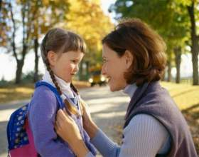 Как помочь школьнику адаптироваться к школе фото