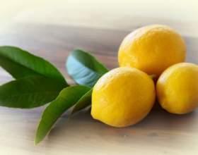 Как понизить давление с помощью лимона фото