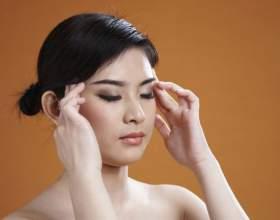 Как понизить давление точечным массажем фото