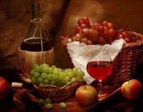 Как понять, что домашнее вино готово фото