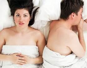 Как понять, что женщине не хватает секса фото