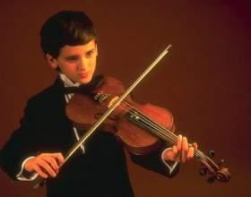 Как понять, есть ли у ребенка музыкальный талант фото