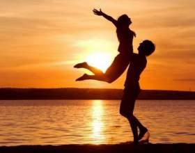 Как понять, влюблен мужчина или любит фото