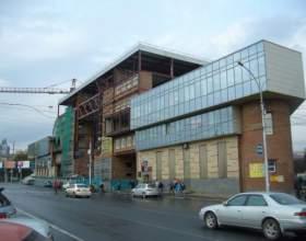 Как попасть на автовокзал в новосибирске фото