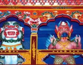 Как попасть на фестиваль гайятра в непале фото
