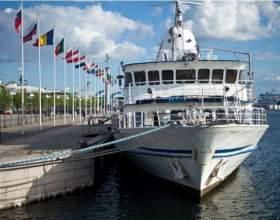 Как попасть на портовый праздник в роттердаме фото