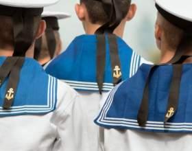 Как попасть служить на флот фото