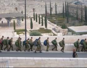 Как попасть в армию Израиля фото