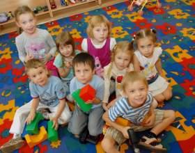 Как попасть в детский сад без очереди фото