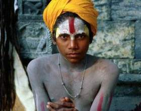 Как попасть в индию фото