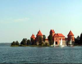 Как попасть в Литву фото