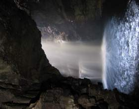 Как попасть в пещеру фото