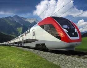 Как попасть в рим из москвы на поезде фото