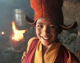Как попасть в тибет фото