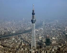 Как посетить самую высокую телебашню в мире фото