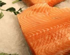 Как посолить красную рыбу фото