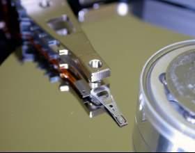 Как поставить два жестких диска фото