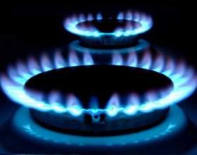 Как поставить газовую плиту фото