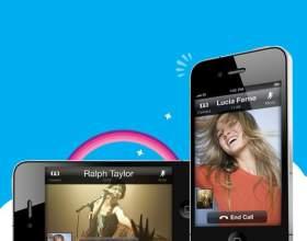 Как поставить skype на телефон фото